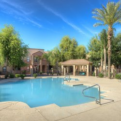 Photo Of San Remo Apartments Glendale Az United States