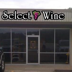 Select Wine: 223 Hubbard Dr, Heath, TX