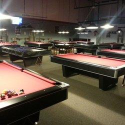 Pool Billiards In Mahwah Yelp - Kickball pool table