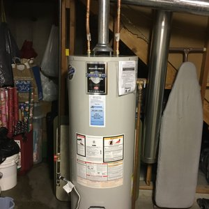 Cooper Heating & Cooling - 11780 Colmans Way, Broomfield, CO