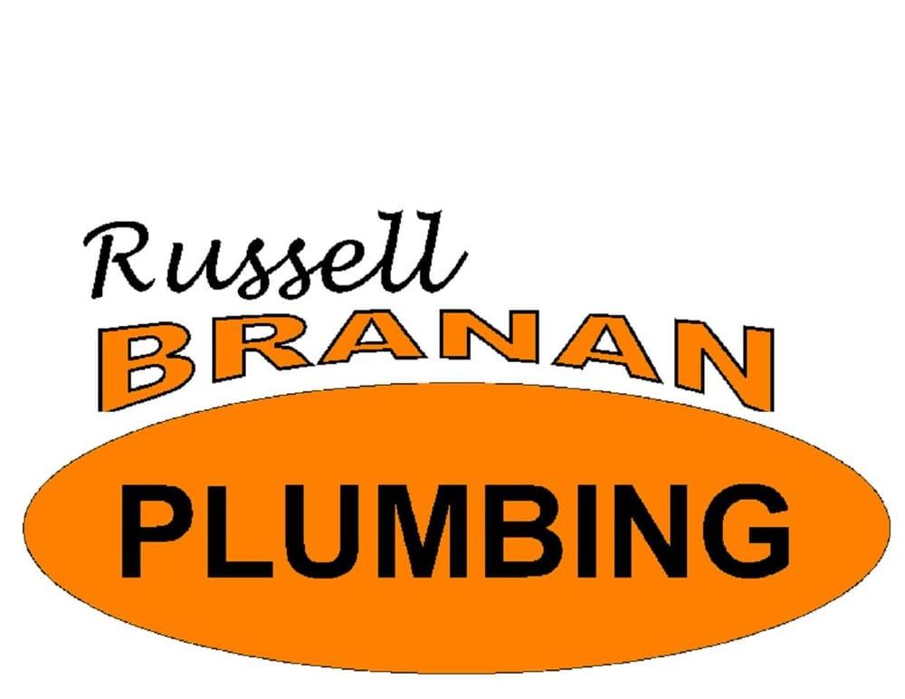 Russell Branan Plumbing: 6400 W 83rd St S, Oktaha, OK