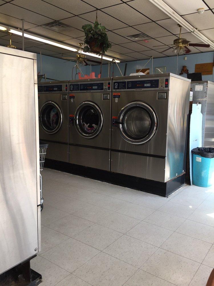 Park & Western Highlander Laundry