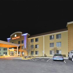Photo Of Best Western Marion Hotel Il United States