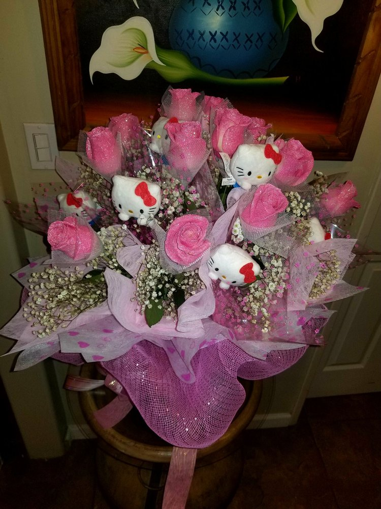Carrie\'s Flowers - 36 Photos & 24 Reviews - Florists - 19219 Colima ...