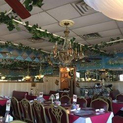Photo Of Trak S Greek Italian Restaurant Richmond Va United States A