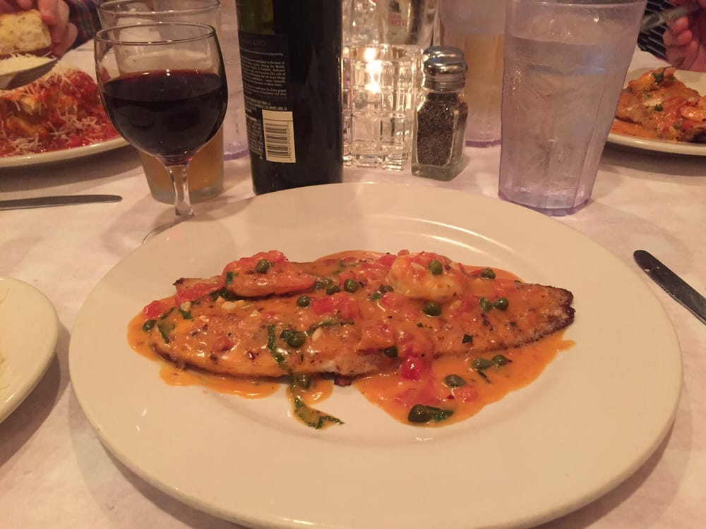 Corelli S Italian Cafe Houston Tx
