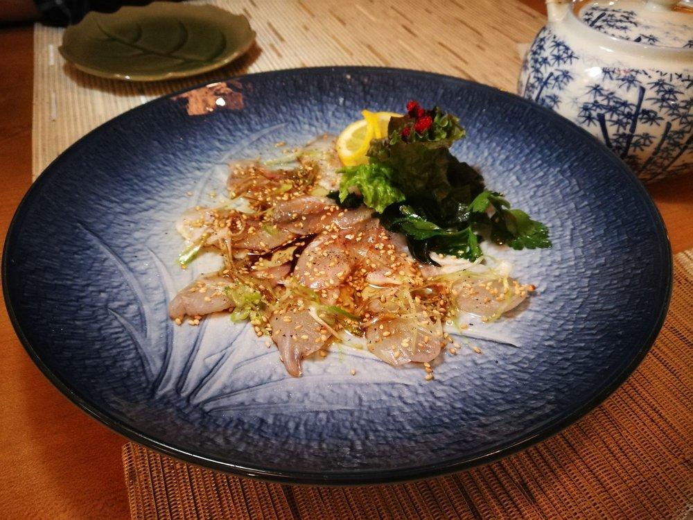 Jardin iwaki 60 fotos y 26 rese as cocina japonesa for Jardin iwaki