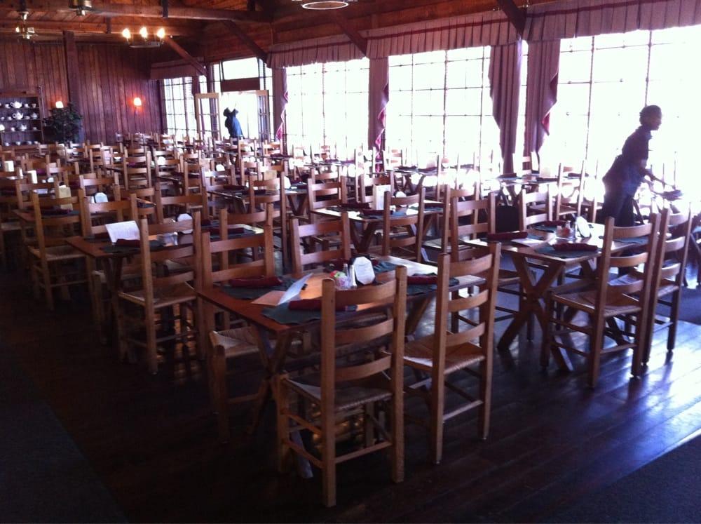 Spottswood Dining Room