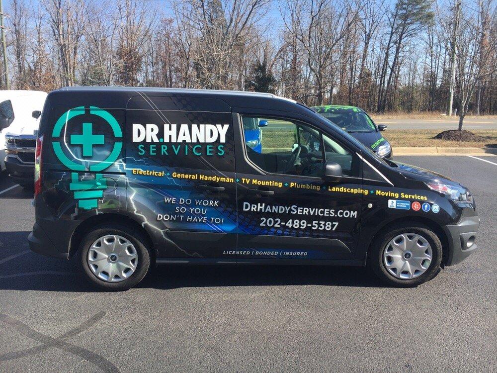 DR Handy Services