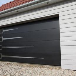 Express garage door 33 photos services portes de for Garage fm auto roncq avis