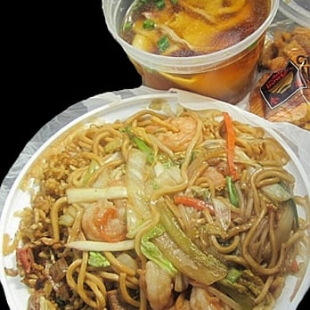 Chinese Food State St Schenectady Ny