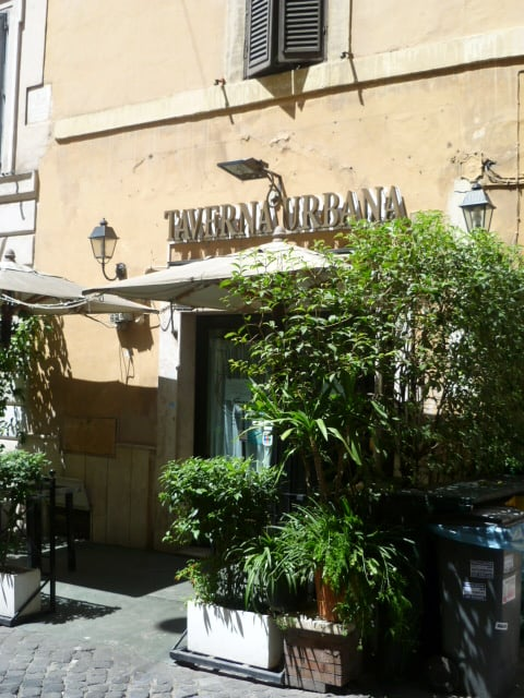 Taverna Urbana