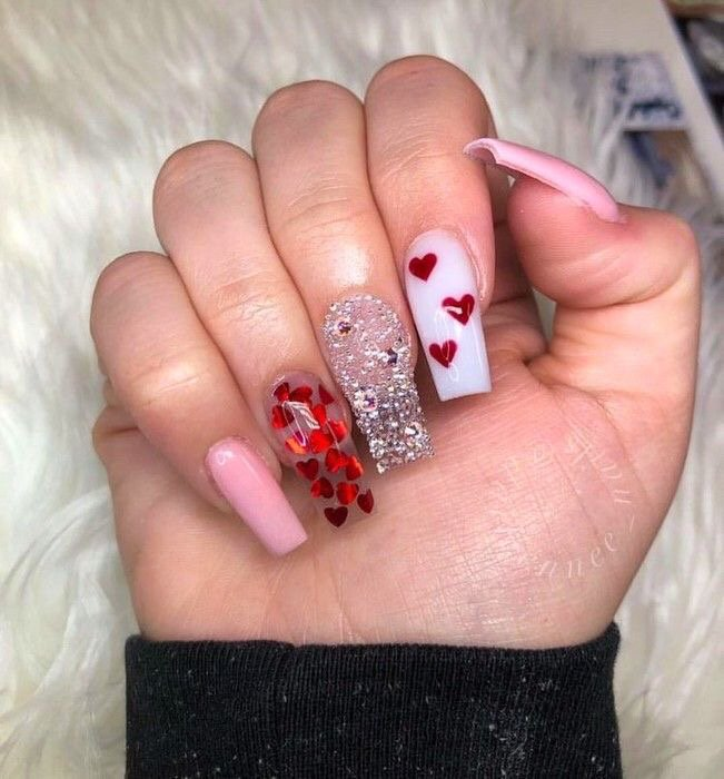 Nails by Lee: 535 W Sw Lp 323, Tyler, TX