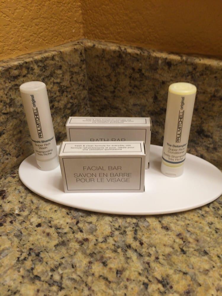 TownePlace Suites by Marriott Garden City: 3510 E Kansas Ave, Garden City, KS