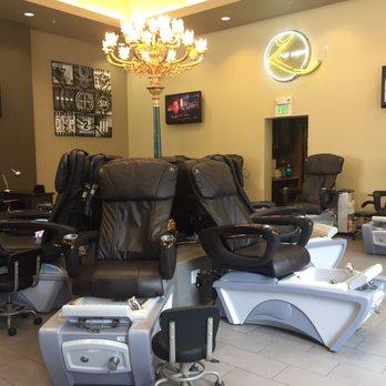 Z nail salon spa 98 photos 261 reviews nail salons for 24 hour nail salon in atlanta ga
