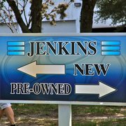 Jenkins Hyundai Photo Of Jenkins Hyundai Of Ocala   Ocala, FL, United  States. New Or