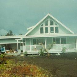 Photo Of Island Package Homes Hilo Hi United States Model 1548