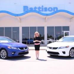 Battison Honda   11 Photos U0026 34 Reviews   Auto Repair   8700 Northwest  Expy, Oklahoma City, OK   Phone Number   Yelp