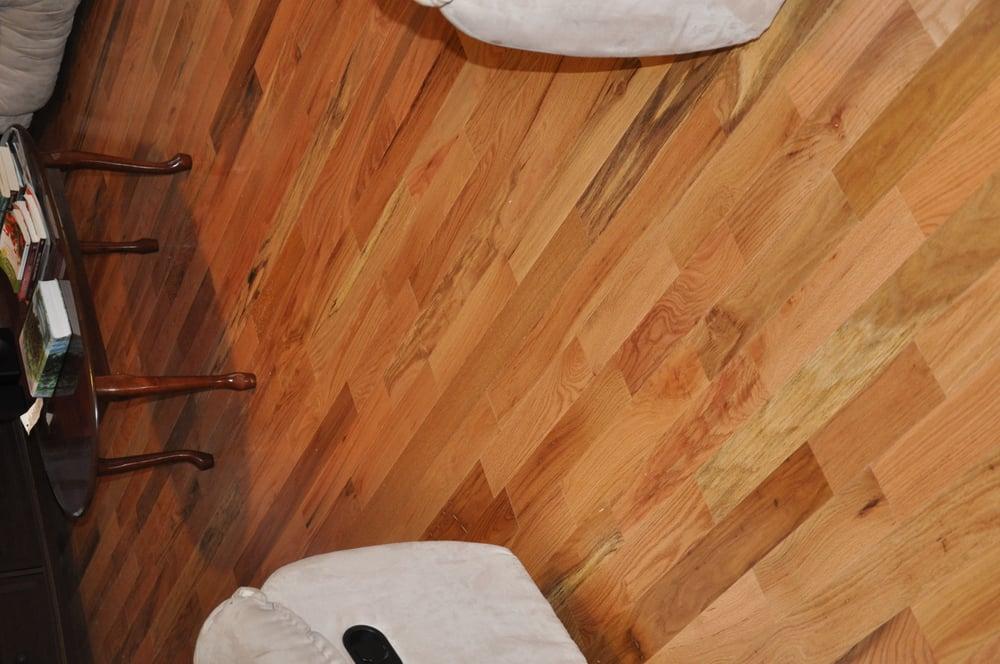 Somerset Cabin Grade Natural Hardwood Flooring Yelp