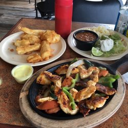 Photo Of El Pollo Rico Restaurant Raleigh Nc United States En Fajitas