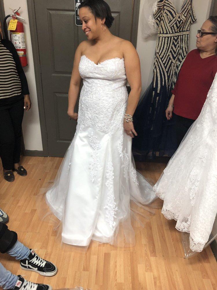 DK Bridal & Tuxedo: 211-79 Jamaica Ave, Queens Village, NY