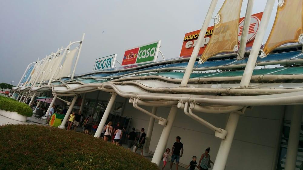 Laguna Shopping