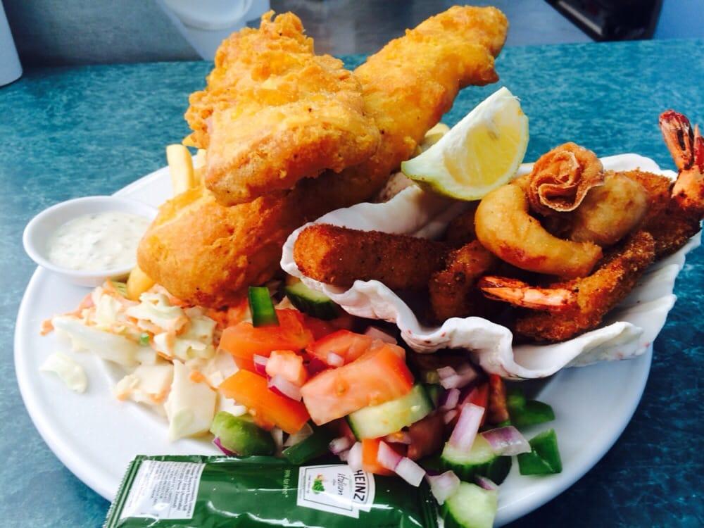 South West Rocks Seafood