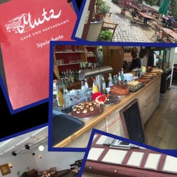 Cafe Mutz Frankfurt Main