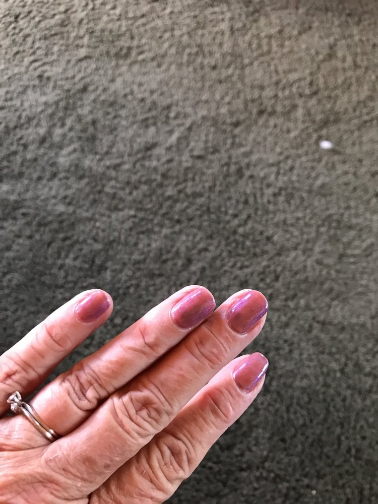 Lovely Nails: 621 Locust St, Monticello, MN