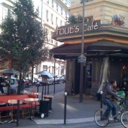 Le Folie S Caf Ef Bf Bd Paris