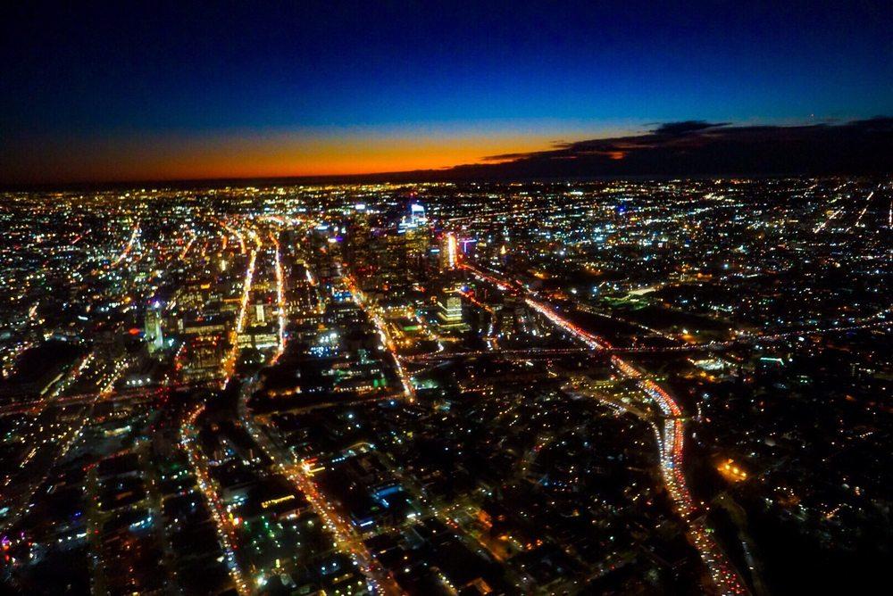 Air Discovery LA: 7900 Balboa Blvd, Van Nuys, CA