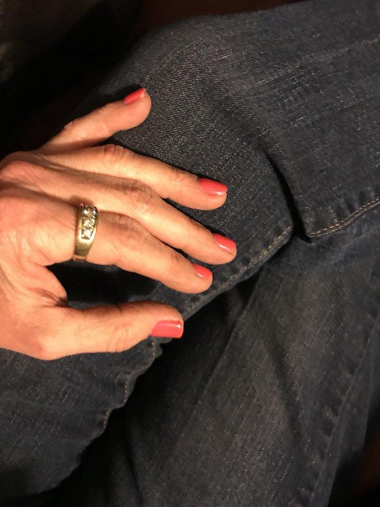 Nails by YaqinaR.: 1334 Pine Ridge Dr, Savannah, GA