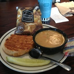 Soup And Sandwich Restaurants Rochester Ny