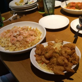 Photo Of Olive Garden Italian Restaurant   Uniontown, PA, United States.  And Entrée