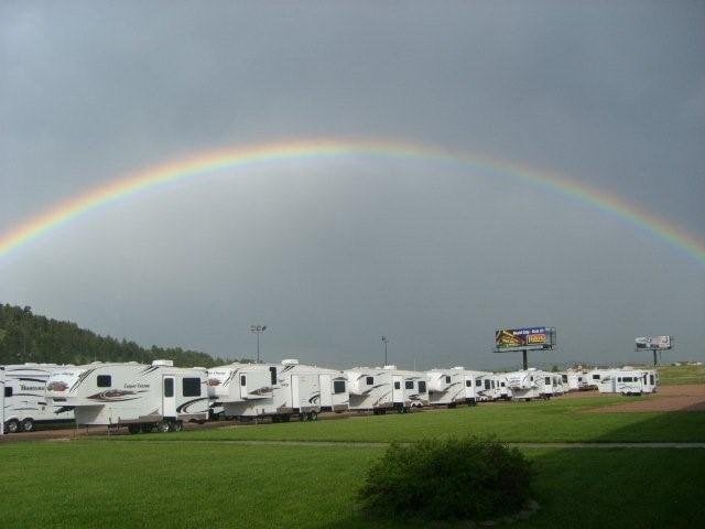 Mid-States Campers Rvs & Powersports: 10400 Recreational Dr, Black Hawk, SD