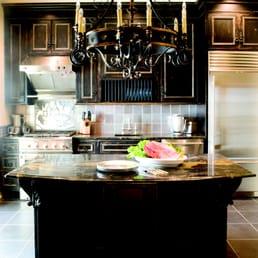 Photo Of Heartwood Kitchen U0026 Bath Design   Calgary, AB, Canada. Traditional  Grand