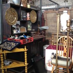 Persa Paseo Santa Rosa - 11 Photos - Flea Markets - Avenida Santa Rosa 2260, ...