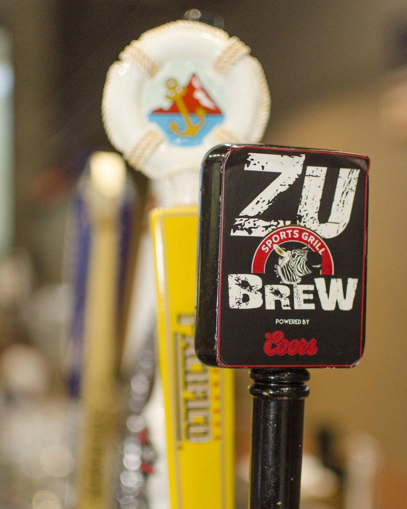 The Zu