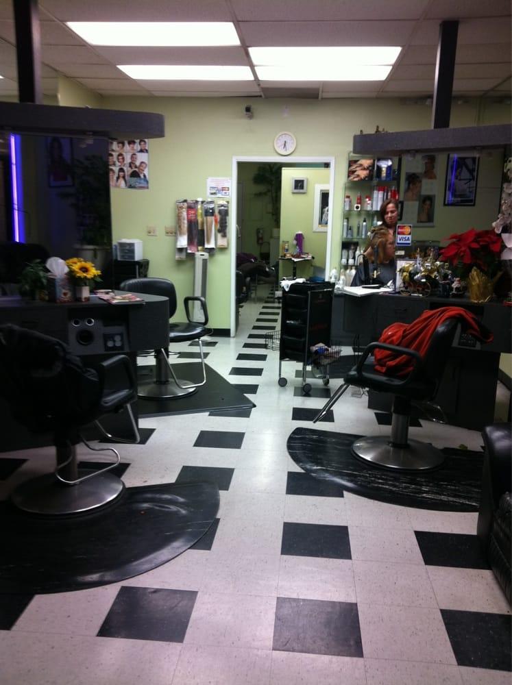 Orchid's Beauty Salon