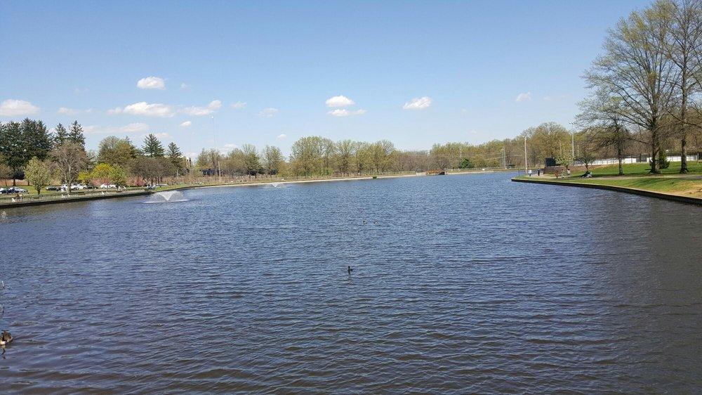 Roosevelt County Park: 151 Parsonage Rd, Edison, NJ