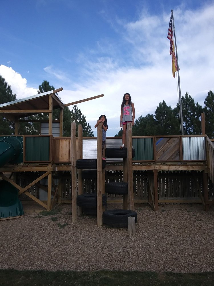 Hot Springs KOA: 27585 SD Hwy 79, Hot Springs, SD