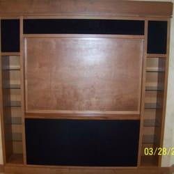 Gifford s woodworking ferm 22 photos entreprises du for Kitchen cabinets zanesville ohio