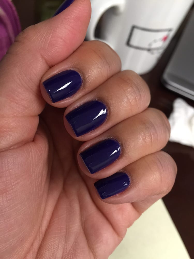 35 Nail Design Ideas For The Latest Autumn Winter Trends: 35 Photos & 35 Reviews