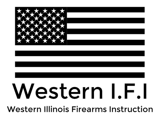Western Illinois Firearms Instruction: Monmouth, IL