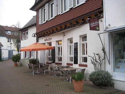 l Hofheim am Taunus
