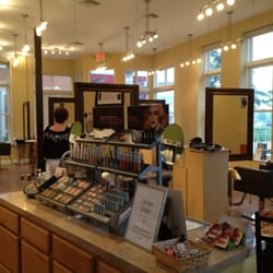 Asonipse Aveda Concepts Salon and Spa