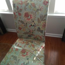 Photo Of Apex Furniture And Upholstery Raleigh Nc United States Reupholstered