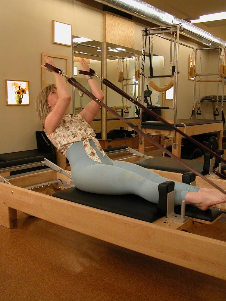 Bad Cat Pilates - CLOSED - 11 Photos - Trainers - 4340 Van Nuys Blvd ...