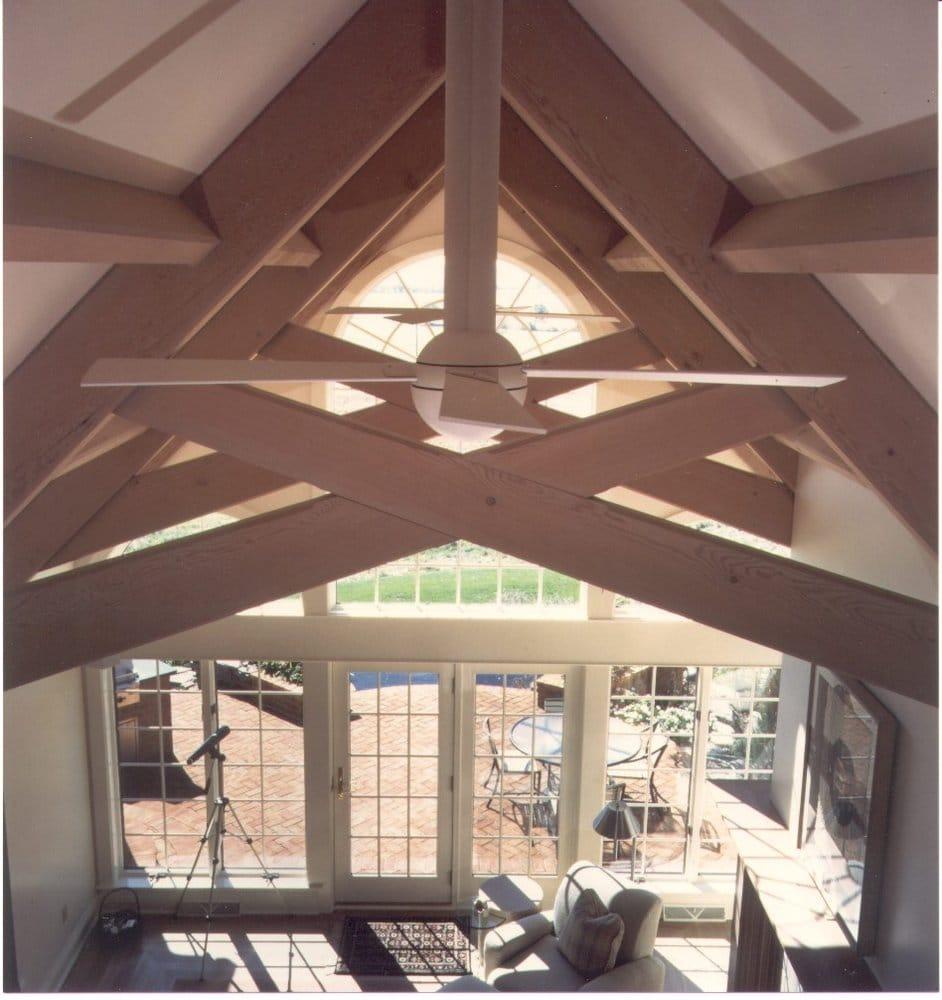 Lancaster County Timber Frames - 4825 E Prospect Rd, York, PA ...