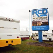 Rcd Rv Supercenter Delaware Rv Dealers 6700 E St Rtr